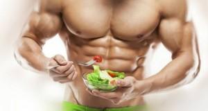 بهترین برنامه غذایی بدن سازی