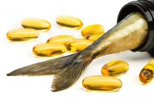 ۴. روغن ماهی و اسیدهای چرب ضروری