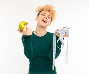 دلایل بازگشت وزن بعد از لاغر شدن